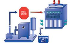 HydroThrift - Open Evaporative (OE) Cooling System
