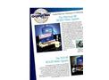 Aquathin - Model PSS-90 RO/DI - Water System Brochure