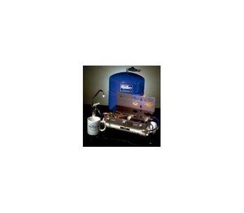 Aquathin - Model PSS-90 RO/DI - Water System