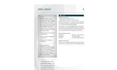 ACIDOMIX - AFG - Proprietary Blend of GEMs - Brochure