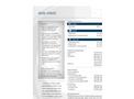 ACIDOMIX2 - Model AFL - Acidifier