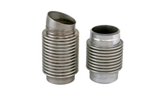 Model 10 MC Series - Multi-Purpose Exhaust Expansion Joints