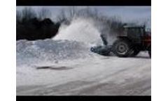 Lucknow Snowblowers - Video