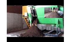 LuckNow Green Machine - Poultry Mortality Composter - Video