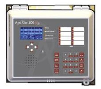 Agri-Alert - Model 800eze - AGRAA800EZE-1 - Building Alarms System
