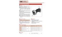 MBR - Model SM Series - Mixers  Brochure