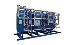 GWS - Industrial Water Softener Systems