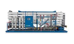 GWS - Reverse Osmosis Systems