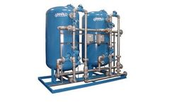 GWS - Sediment and Media Filtration Systems