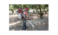 Cifarelli - Model V1200E - Vacuum for Harvesting Shell Fruit