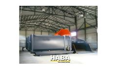 HABA - Waste Transfer Stations