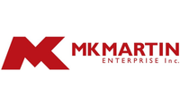 M K Martin Enterprise Inc.