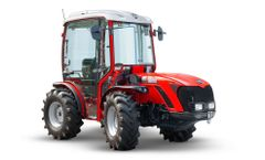Antonio Carraro - Model TRX 5800 - Multi-Purpose Reversible Tractor