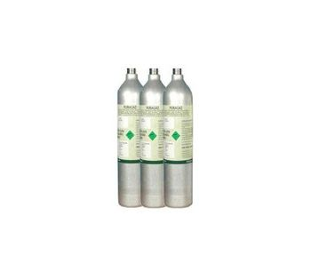 Standard Calibration Gases