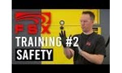 FSX Training #2 - Safety Video