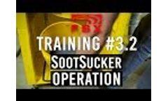 FSX Training #3.2 - Operating SootSucker Video