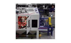 Guyson - Model RXS900 RB - Robotic Load/Unload