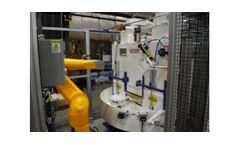 Guyson - Robotic Vision Systems