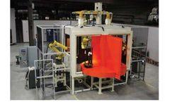Custom Robotic Blast Systems