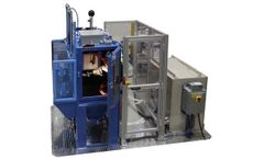 Guyson - Model RB-2+2 - Robotic Blast System