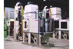 Guyson - Model RB-6 - Dual Chamber Robotic Blast System