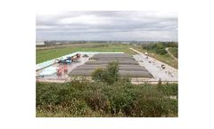 Post Mortem Landfill Remediation Technology