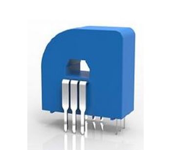 Model C-Type - Closed-Loop Fluxgate Current Sensor