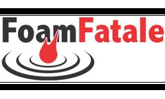 FoamFatale - Automatic Self-Expanding Foam System
