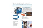 Model RAM-PRO - Contractor Chiller Tube Cleaner Brochure