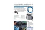 Model AWT-100X - Chiller Tube Cleaning Equipment Brochure