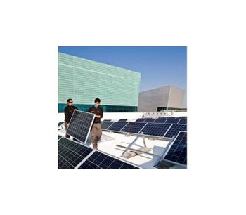 Photovoltaic Systems Installation Services