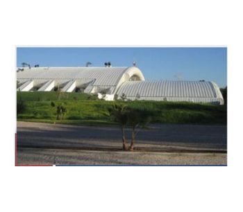 Roofs and Special Coverings Services