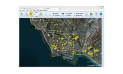 Mapplet - Geographic Information Software