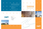 THIOPAQ - Deep H2S Removal From Biogas - Brochure