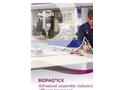 BIOPAQ - Model ICX - Flexible Anaerobic Effluent Treatment System - Brochure