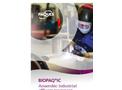 BIOPAQ IC - Anaerobic Effluent Treatment System - Brochure
