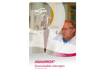 ANAMMOX - Sustainable Nitrogen Removal - Brochure