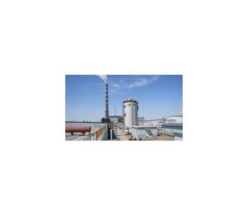 Anammox - Ammonia Removal System