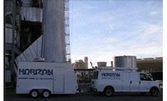 Mobile Emission Labs