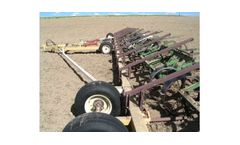 TIC - Transportable Implement Cart