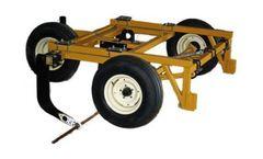 Stoess - Model 4000 - Hydra Rod Weeder