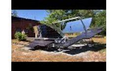 SunOyster pvplus Video