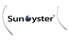 SunOyster receives