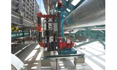 Ion Enterprises EnviroTower - Cooling Tower Water Treatment Technology
