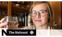 High Levels of Lead in Canadian Drinking Water - Video