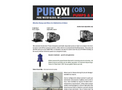 Puroxi - Model NS BB - Whole House Filtration System Brochure
