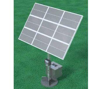 Hydro BioScience - Model 60W - 180W - Land Based Solar Systems