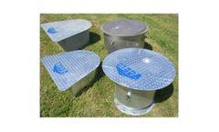 Agpro - Flush Valves