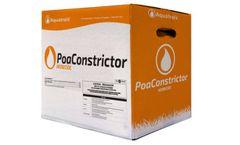 Aquatrols PoaConstrictor - Herbicide Box For Proven Control of Poa annua