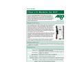 Model I/O Series - Modules Brochure
